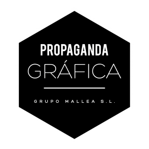 Propaganda Gráfica Logo